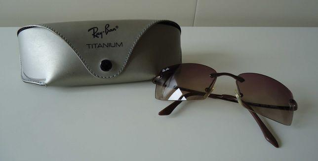 Ray Ban  -  Óculos de sol