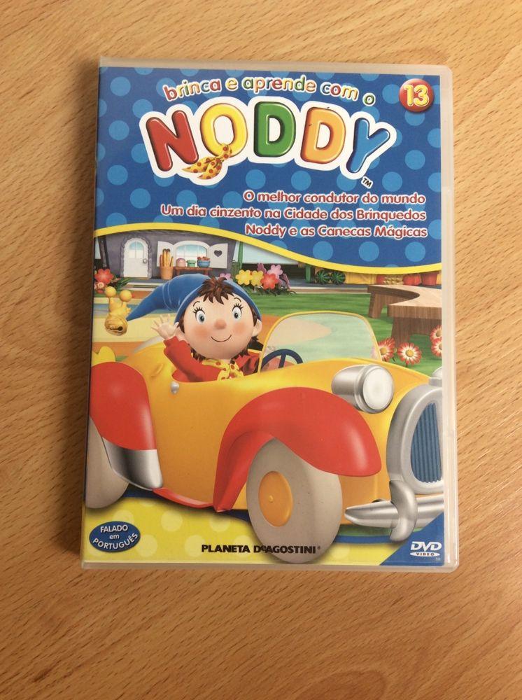 """""""Noddy"""" o jogo"""