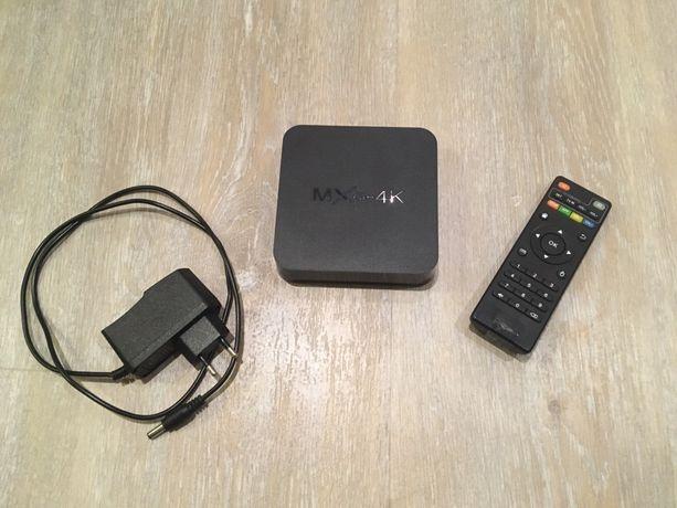 Tv box - MXQ-4K