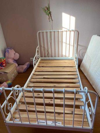 Cama Criança extensível
