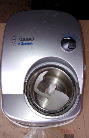 Мороженица DeLonghi Gelataio ICK 6000 б/у