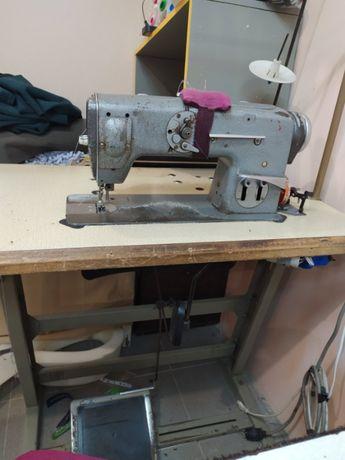 Продам швейні машинки текстіма та 22 клас