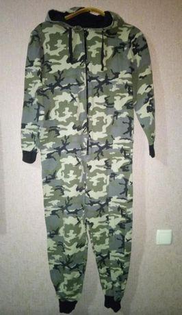 Пижама - комбез унисекс
