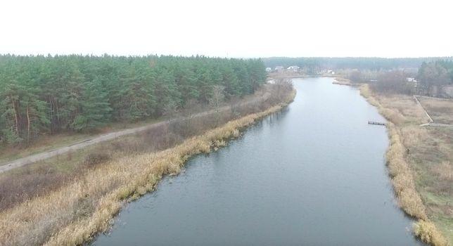 Продам участок леса в Орловщине! 25 соток!