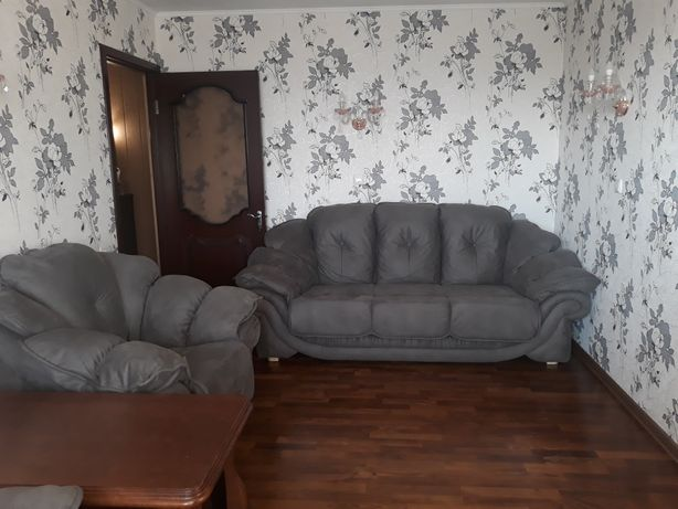 Аренда 2-х ком. квартиры
