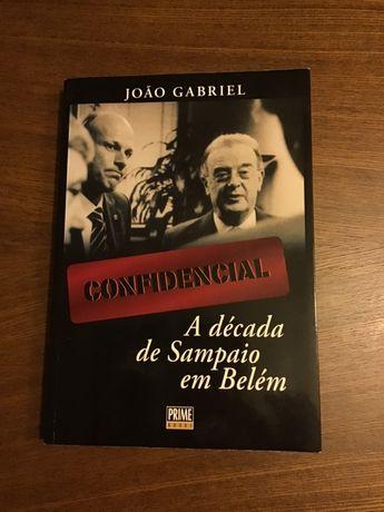 Confidencial - A Década de Sampaio em Belém