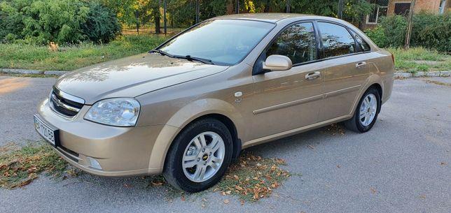 Chevrolet  Lacetti avtomat