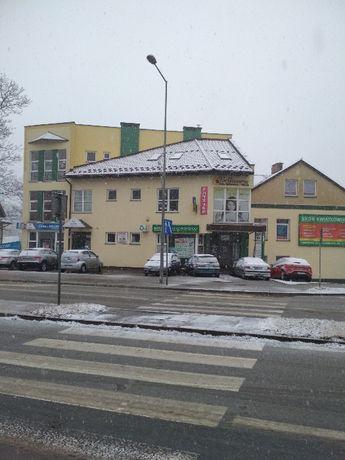 Lokal w centrum Limanowej