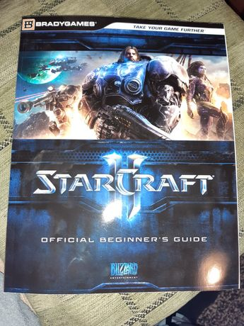 Przewodnik do gry StarCraft2