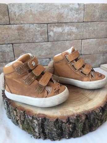 Весенне-осенние ботинки Next