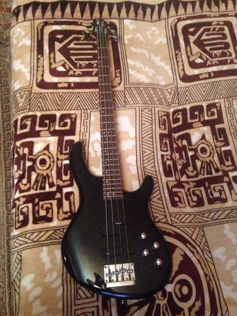 Бас-гитара CORT ACTION