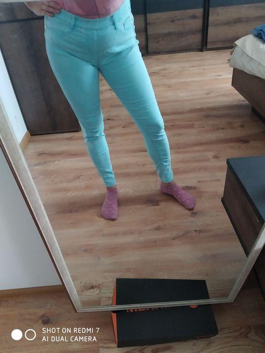 Spodnie z gumą w pasie Zygmunty - image 1