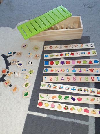 Sorter układanka dla dzieci