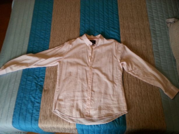 Camisa Springfield XL original (nova)