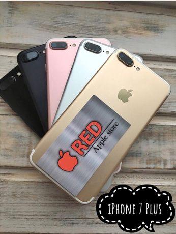 Apple iPhone 7+ Plus Silver/Gold/Black/Rose 32GB ІДЕАЛЬНИЙ Гарантія