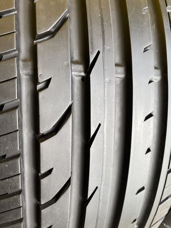 Continental PremiumContact 2 215/40 R17