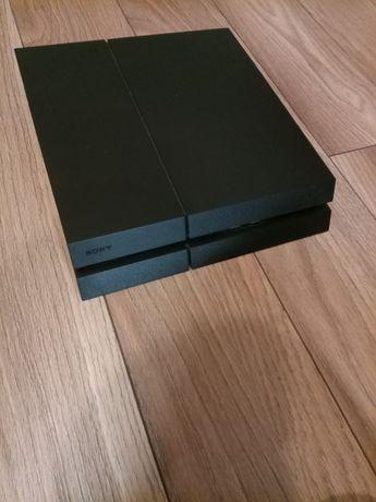 Konsola PS4 dysk 1 TB.