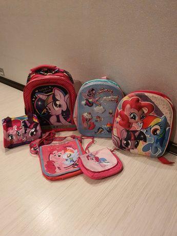 Plecaki i torebki
