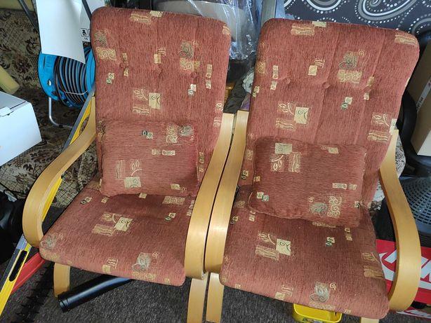 Eleganckie fotele