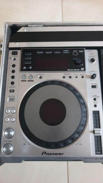 Pioneer CDJ 850 2x