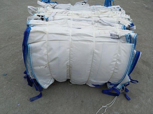 Używane I NOWE Worki BIG BAG 90/90/110 cm duże ilości na zboże