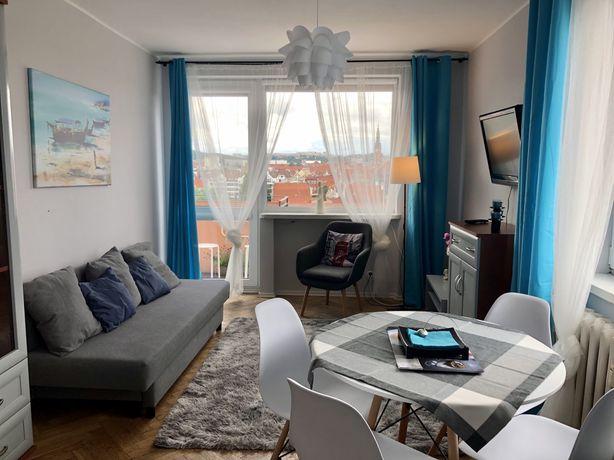 Apartament dwupokojowy - Gdańsk Stare Miasto