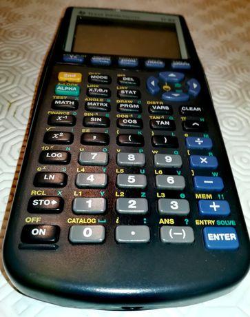 Calculadora Texas Instruments TI-83