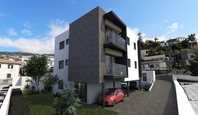 Terreno com Projecto Aprovado para Construção de Edifício
