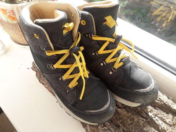 Ботинки зимние raimatec