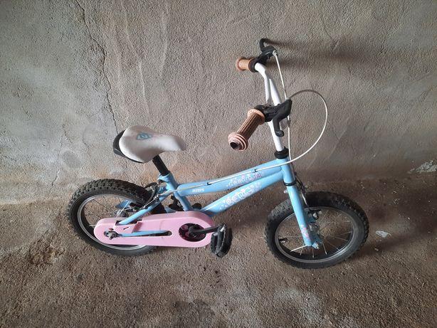 Bicicletas varias
