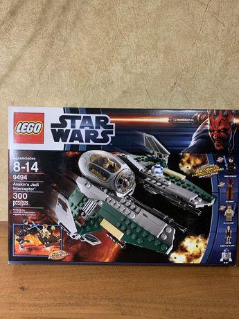 Star Wars Lego 9494