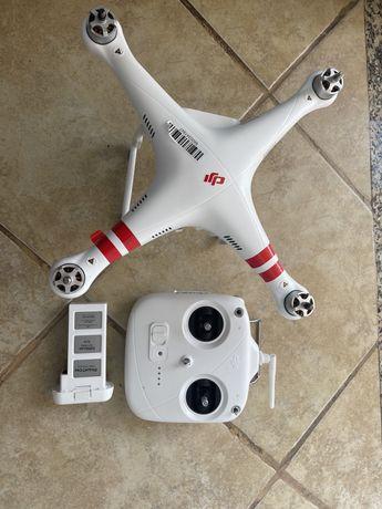 Vendo dronne usado