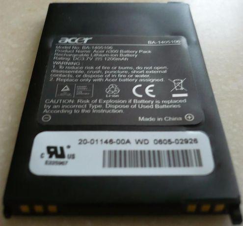 _|_ NOWA Oryginal Akumulator Bateria BA.140.5106 CPH020N010 HC160.1756