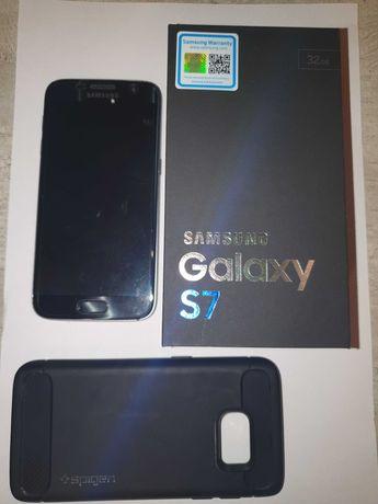 Samsung Galaxy S7 dual SIM uszkodzona płyta główna