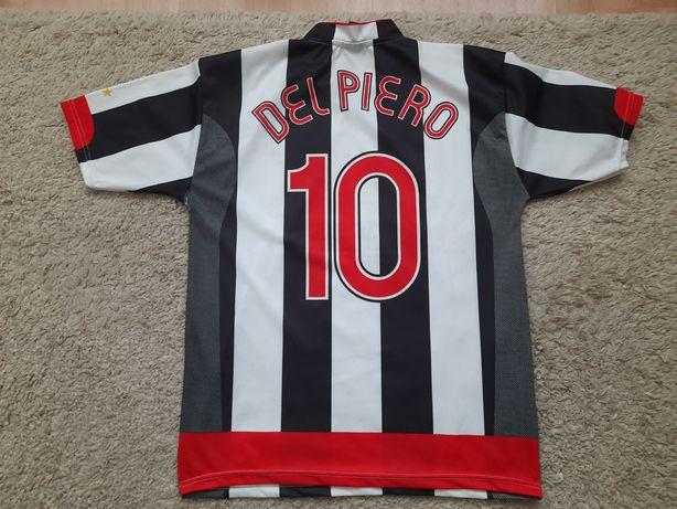 Koszulka Juventus Del Piero XL
