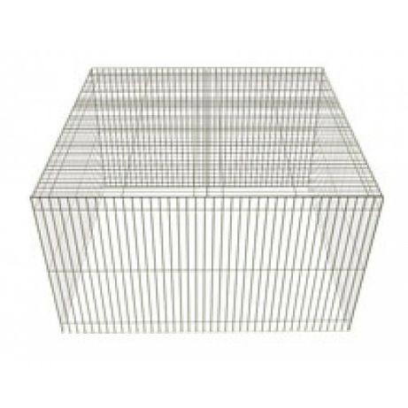 Вольер, манеж, клетка закрытого типа для собак и котов. 6 секций