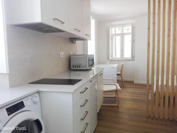 Apartamento T0 em Coimbra (Baixa)