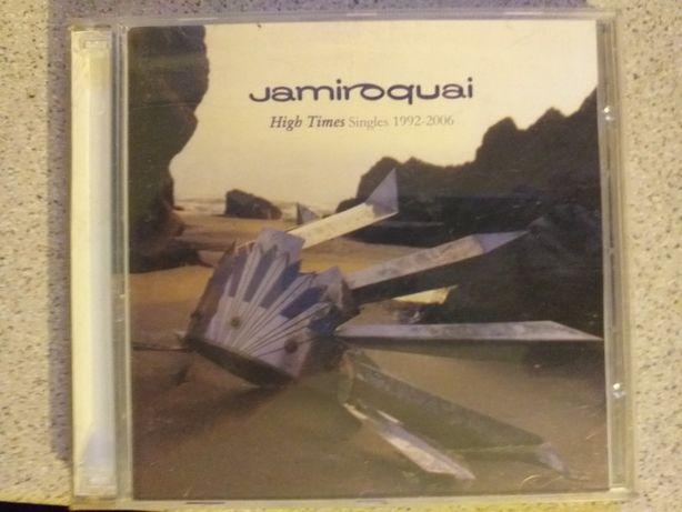 CDx2 Jamiroquai High Times Singles 1996/2006 Sony 2006