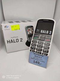 Telefon MyPhone Halo 2 Nowy 2lata Gwarancji Lombard Madej SC