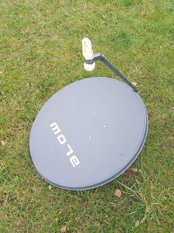 Antena satelitarna BLOW