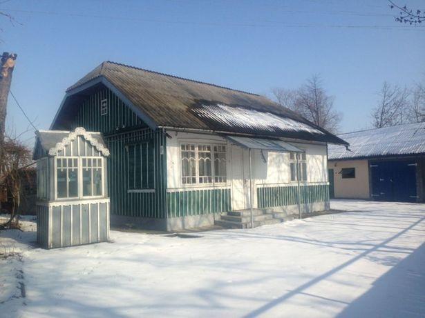 ТЕРМІНОВО продається будинок у м.Вашківці Вижницького р-ну, Черн.обл.