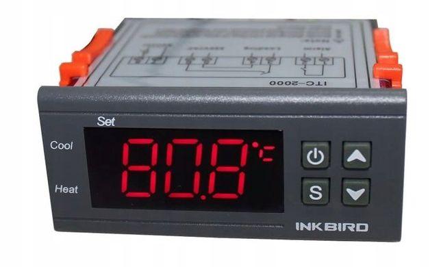 Cyfrowy regulator temperatury Inkbird
