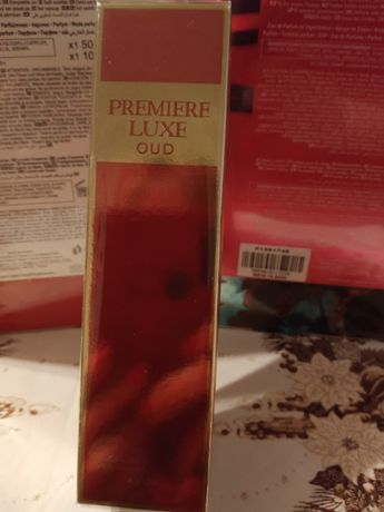 Premierę Luxe Oud for her 50 ml