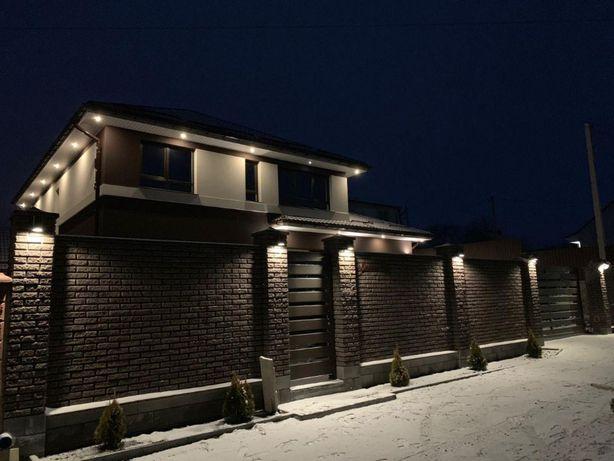 Новий сучасний Будинок 170 м2 Корнин