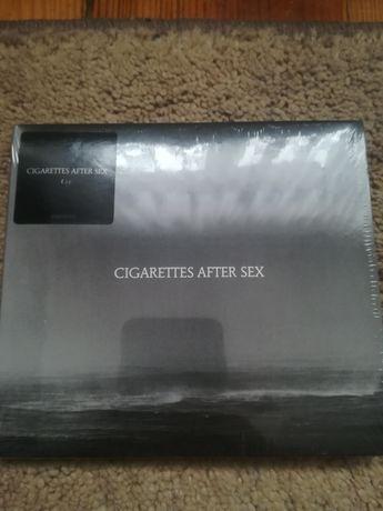 Płyta ciagrettes after sex