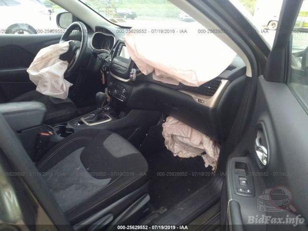 Воcтановление безопасности авто. Ремонт потолка, сидений, торпедо, SRS