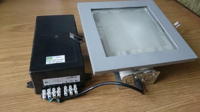 lampa halogen 230v energooszczędna