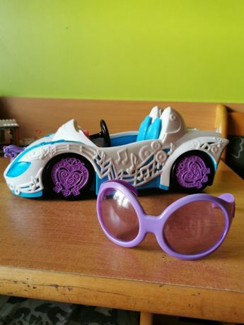 Kabriolet My Little Pony Equestria