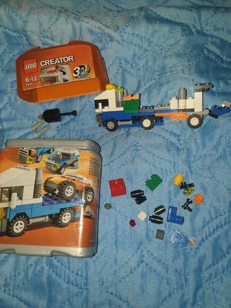 Конструктор Лего оригинал Lego запчасти