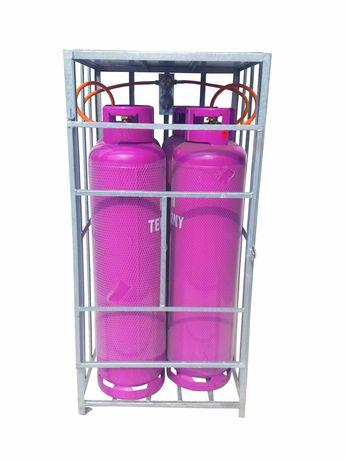 Butla butle na gaz propan butan 33kg do piec instalacja gazowa butlowa
